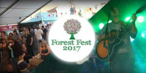 Forest Fest at The Foresters Arms